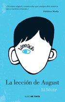 Wonder: La Lecci?n de August / Wonder