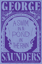 Swim in a Pond in the Rain