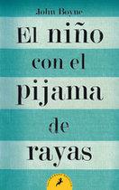 Nino Con el Pijama de Rayas = The Boy in the Striped Pajamas