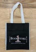 Tote - Bookstore1Sarasota Logo