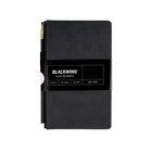 Blackwing Slate Notebook, Black