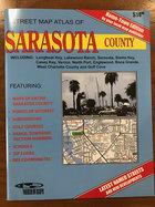 Sarasota County Street Atlas