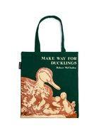 Make Way for Ducklings Tote TOTE-1037-01-TOTE
