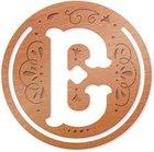 Bookmark - Letter E