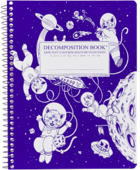 Kittens in Space  Decomposition Book