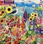 Seagull Garden Puzzle