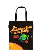 Tote - The Hitchhikers Guide to the Galaxy